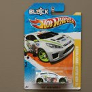 Hot Wheels 2011 New Models '11 Ken Block Ford Fiesta (white)