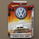 Hot Wheels 2006 California Local (1:50) '52 Volkswagen Beetle / Kever / Bubbla