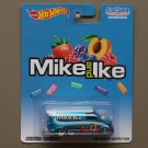 Hot Wheels 2014 Pop Culture Just Born Mike And Ike '83 Chevy Astro Van