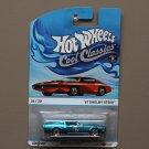 Hot Wheels 2013 Cool Classics '67 Shelby GT500