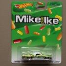 Hot Wheels 2014 Pop Culture Just Born Mike And Ike '71 El Camino