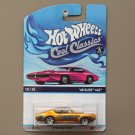 Hot Wheels 2014 Cool Classics '68 Olds 442