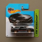 Hot Wheels 2014 HW Workshop Nissan Skyline GT-R (R34) (black)
