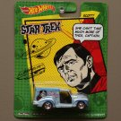 Hot Wheels 2014 Pop Culture Star Trek Scotty Custom '52 Chevy