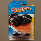 Hot Wheels 2011 New Models '69 COPO Corvette (black)