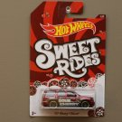 Hot Wheels 2014 Sweet Rides COMPLETE SET - ALL 6 CARS (Kroger Exclusive Series)