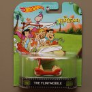 Hot Wheels 2014 Retro Entertainment The Flintmobile (The Flintstones)