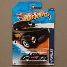 Hot Wheels 2011 HW Racing '41 Willys (black)