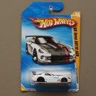 Hot Wheels 2010 HW Premiere '08 Viper SRT10 ACR (white)
