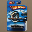 Hot Wheels 2006 First Editions 2006 Dodge Viper Coupe (black)