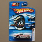 Hot Wheels 2006 First Editions Datsun 240Z (white)