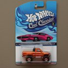 Hot Wheels 2014 Cool Classics 1987 Toyota Pickup
