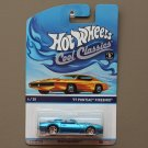 Hot Wheels 2014 Cool Classics '77 Pontiac Firebird