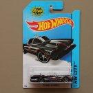 Hot Wheels 2014 HW City Classic TV Series Batmobile (Batman)