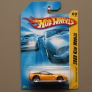 Hot Wheels 2008 New Models '09 Corvette ZR1 (yellow)