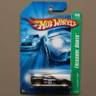 Hot Wheels 2007 Treasure Hunts Corvette C6R