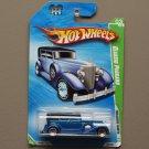 Hot Wheels 2010 Treasure Hunts Classic Packard