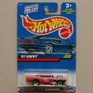 Hot Wheels 2000 Collector Series '57 Chevy (orange)