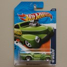 Hot Wheels 2010 HW Performance '41 Willys (green)
