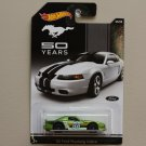 Hot Wheels 2014 Mustang 50 Years '03 Ford Mustang Cobra