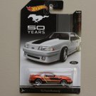 Hot Wheels 2014 Mustang 50 Years '92 Ford Mustang