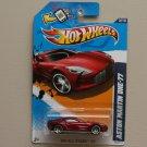 Hot Wheels 2012 HW All Stars Aston Martin ONE-77 (red)