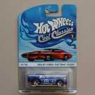 Hot Wheels 2013 Cool Classics Shelby Cobra Daytona Coupe (SEE CONDITION)