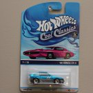 Hot Wheels 2014 Cool Classics '85 Honda CR-X