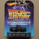 Hot Wheels 2014 Retro Entertainment 1987 Toyota Pickup (Back To The Future)