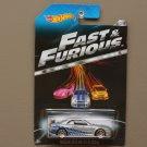 Hot Wheels 2014 Fast & Furious Nissan Skyline GT-R (R34)