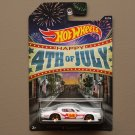 Hot Wheels 2014 4th Of July '81 Camaro (white)
