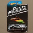 Hot Wheels 2014 Fast & Furious '70 Dodge Charger R/T