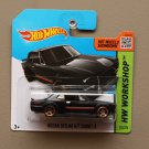 Hot Wheels 2014 HW Workshop Nissan Skyline H/T 2000GT-X (black)