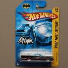 Hot Wheels 2007 First Editions '66 Classic TV Batmobile (Batman)