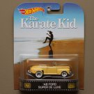 Hot Wheels 2014 Retro Entertainment '48 Ford Super De Luxe (The Karate Kid)
