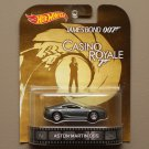Hot Wheels 2014 Retro Entertainment Aston Martin DBS (James Bond 007)