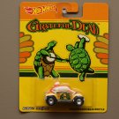 Hot Wheels 2014 Pop Culture Grateful Dead Volkswagen Baja Beetle (SEE CONDITION)