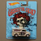 Hot Wheels 2014 Pop Culture Grateful Dead Dairy Delivery (SEE CONDITION)