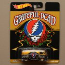 Hot Wheels 2014 Pop Culture Grateful Dead (COMPLETE SET OF 6)