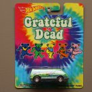 Hot Wheels 2014 Pop Culture Grateful Dead Dream Van XGW Panel