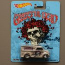 Hot Wheels 2014 Pop Culture Grateful Dead Dairy Delivery