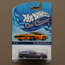 Hot Wheels 2014 Cool Classics '84 Ford Mustang SVO