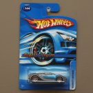 Hot Wheels 2006 Collector Series Bugatti Veyron (grey)