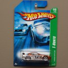 Hot Wheels 2007 Treasure Hunts Nissan Skyline (Super Treasure Hunt)