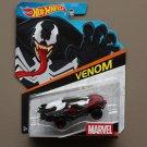 Hot Wheels 2014 Entertainment Marvel Venom