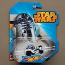 Hot Wheels 2014 Entertainment Star Wars R2-D2