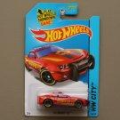 Hot Wheels 2014 HW City '10 Camaro SS (red)