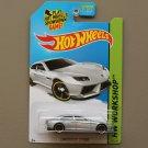 Hot Wheels 2014 HW Workshop Lamborghini Estoque (silver)