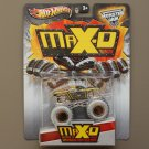 Hot Wheels 2013 Monster Jam Max-D (Decade Of Maximum Destruction) (Walmart Rewards Mail-In)