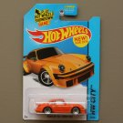 Hot Wheels 2014 HW City Porsche 934 Turbo RSR (orange)